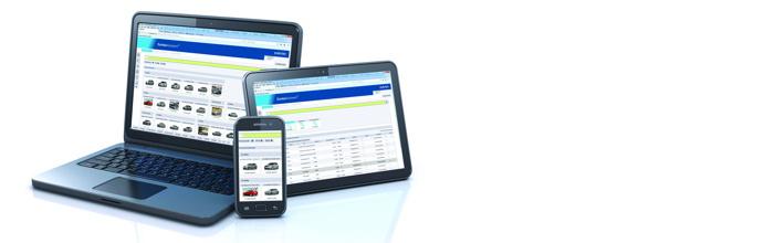 Online alkalmazások